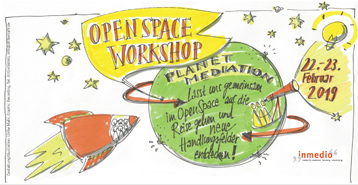 Open Space Mediation Workshop Bamberg