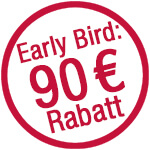 Einkäuferforum 2019 Early Bird